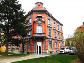 Pronájem, nebytové prostory, 80 m2, Opava, ul. Olomoucká