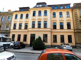 Pronájem, nebytové prostory, 16 m2, Opava, ul. Zacpalova