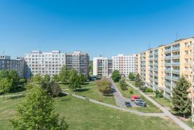 Prodej, byt 4+1, 93 m2, Kladno, ul. Mládežnická