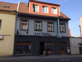 Prodej, rodinný dům, 228 m2, Teplice, ul. Doubravská
