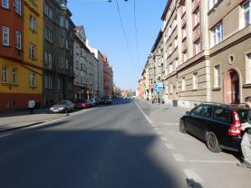 (Pronájem, nebytové prostory, 80 m2, Plzeň, ul. Dobrovského), foto 2/8