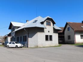 Prodej, Ubytovací zařízení, Osek u Sobotky