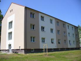 Prodej, byt 1+1, Milevsko, ul. P. Bezruče