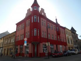 Pronájem, obchod a služby, 55 m2,Pardubice, ul. Sladkovského