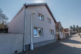 Prodej, rodinný dům, 177 m2, Praha 9, ul. V Podskalí