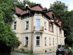 Prodej, byt 5+2, 128 m2, Mariánské Lázně, ul. Ruská
