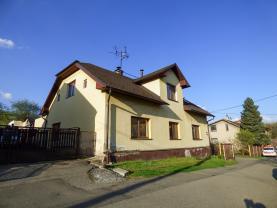 Prodej, rodinný dům, Ostrava, Radvanice