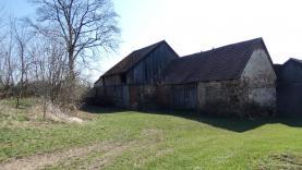 Prodej, stavební pozemek, 483 m2, Přibyslav