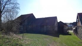 (Prodej, stavební pozemek, 483 m2, Přibyslav), foto 3/7