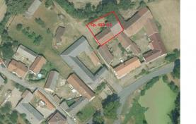 (Prodej, stavební pozemek, 483 m2, Přibyslav), foto 2/7