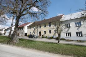 Prodej, rodinný dům, 1557 m2, Rožmitál na Šumavě