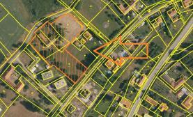 Prodej, stavební pozemek, 6 486 m2, Bělotín
