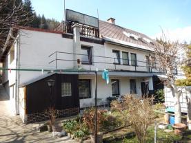 Prodej, rodinný dům, Jablonec nad Jizerou - Blansko