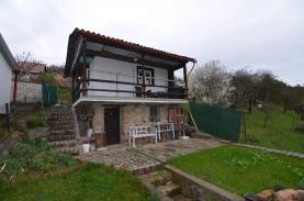 Prodej, chata, 350 m2, Tišnov, Trnec
