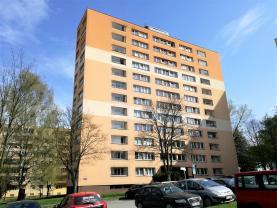 Prodej, byt 2+1, 56 m2, Ostrava, ul. Ivana Sekaniny
