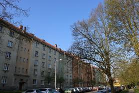 Prodej, byt 1+1, 41 m2, OV, Ústí nad Labem, ul. Ostrčilova