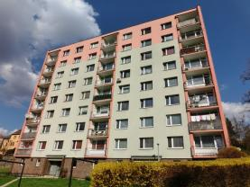 Prodej, byt 3+1, 65 m2, Ústí nad Labem, ul. Jeseninova