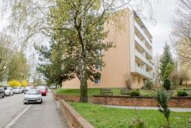 Prodej, byt 2+1, Brno - Lesná, ul. Třískalova