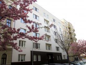 Prodej, byt 2+kk, 45 m2, Brno, ul. Bezručova
