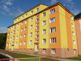 Prodej, byt 2+1, Kraslice, 53 m2, OV, ul. Pohraniční stráže