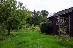 Prodej, zahrada, 360 m2, Domažlice