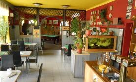 Prodej, restaurace, byt 3+1, Moravský Beroun