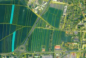 Prodej, stavební parcela, 11176 m2, Louny