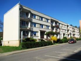 Prodej, byt 3+1, 65 m2, DV, Benešov nad Ploučnicí