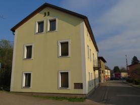 Prodej, nájemní dům, Teplice nad Metují