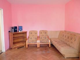 (Prodej, byt 1+1, 36 m2, Kraslice, ul. Pohraniční stráže), foto 4/20