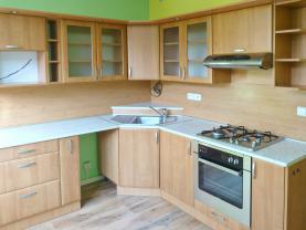 (Prodej, byt 1+1, 36 m2, Kraslice, ul. Pohraniční stráže), foto 2/20
