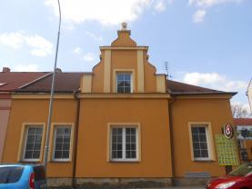 Prodej, rodinný dům s restaurací, Žamberk