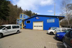 Prodej, výrobní objekt, Liberec, ul. Kateřinská