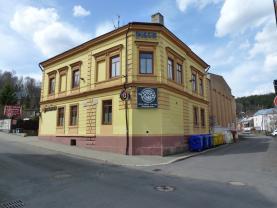 Prodej, dance Club, restaurace, Smržovka, ul. Havlíčkova