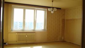 Prodej, byt 2+kk, 47 m2, Brno - Líšeń, ul. Zikova
