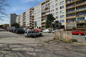 Prodej, byt 1+kk, OV, Praha 4 - Modřany, ul. Pertoldova