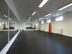 Pronájem, tělocvična, 60 m2, Frýdek - Místek