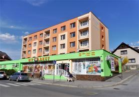 Prodej, byt 1+1, 34 m2, Liberec, ul. Hroznová