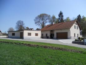 Prodej, rodinný dům, Český Krumlov - Vyšný