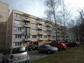Prodej, byt 3+1, 67 m2, DV, České Budějovice, ul. Větrná