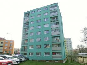 Prodej, byt 2+1, Jihlava, ul. Polní