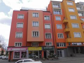 Pronájem, kancelář, 65 m2, Kolín, ul. Mlýnská