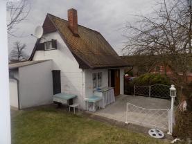 Prodej, chata, 491 m2, Vranov u Stříbra