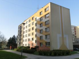 Prodej, byt 3+1, 74 m2, Orlová, ul. 1. máje