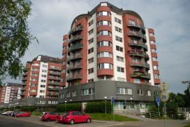 Pronájem, byt 2+kk, 60 m2, Pardubice - Poseidon