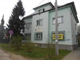 Pronájem, rodinný dům 4+1, 130 m2, Ostrava, ul. Starobělská