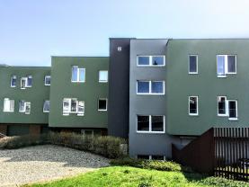 Prodej, byt 4 kk, 130 m2, Šternberk, ul.Babická