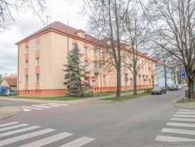 Prodej, byt, 2+1, DV, ul. Katusická, Praha 9 - Kbely