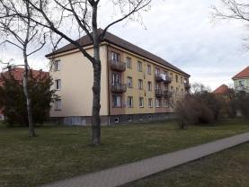 Prodej, byt 2+1, 56 m2, Mělník