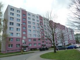 Prodej, byt 3+1, 66 m2, Ústí nad Orlicí, ul. Polská